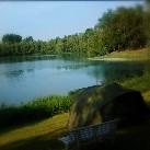 Jahreszeiten-See
